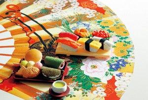 sushi-eraser