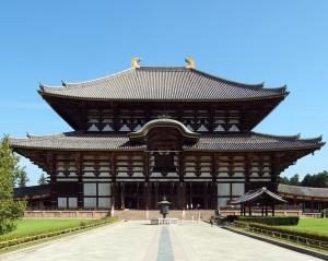 Tōdai-ji_Kon-dō